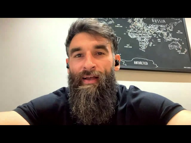 Mile Jedinak 2020 Coaching Conference Promo