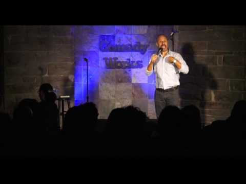 Maz Jobrani's Year in Review - Iran Nuclear Deal, Caitlyn Jenner, Gay Marriage + More
