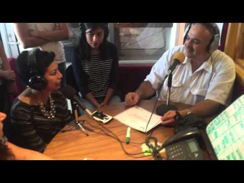 Voces Online Radio Monterrey Mexico
