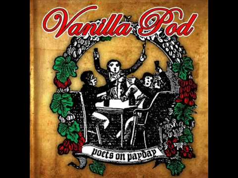 Vanilla Pod - Promise