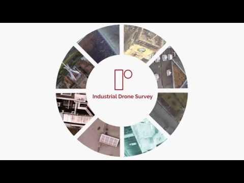 Drone Industrial Survey - Turkey Red Media