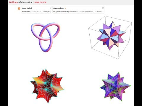 Mathematica For Beginners: The Basics