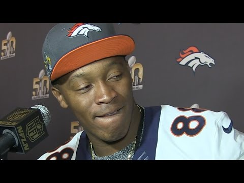 Vic Pranks The Broncos