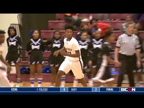Woodward vs. Whitmer High School Boys Basketball