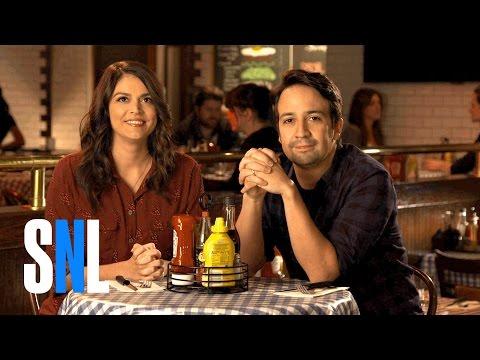 Even SNL Host Lin-Manuel Miranda Cant Get Tickets to Hamilton