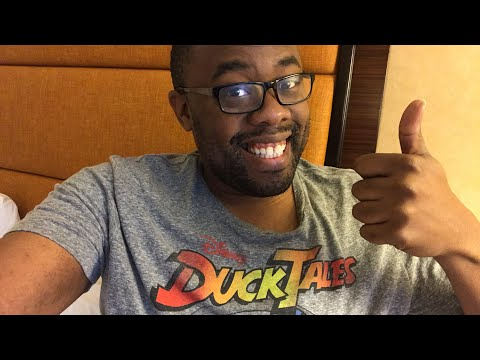 DUCKTALES 2017 Premiere Review LIVE [Black Nerd]