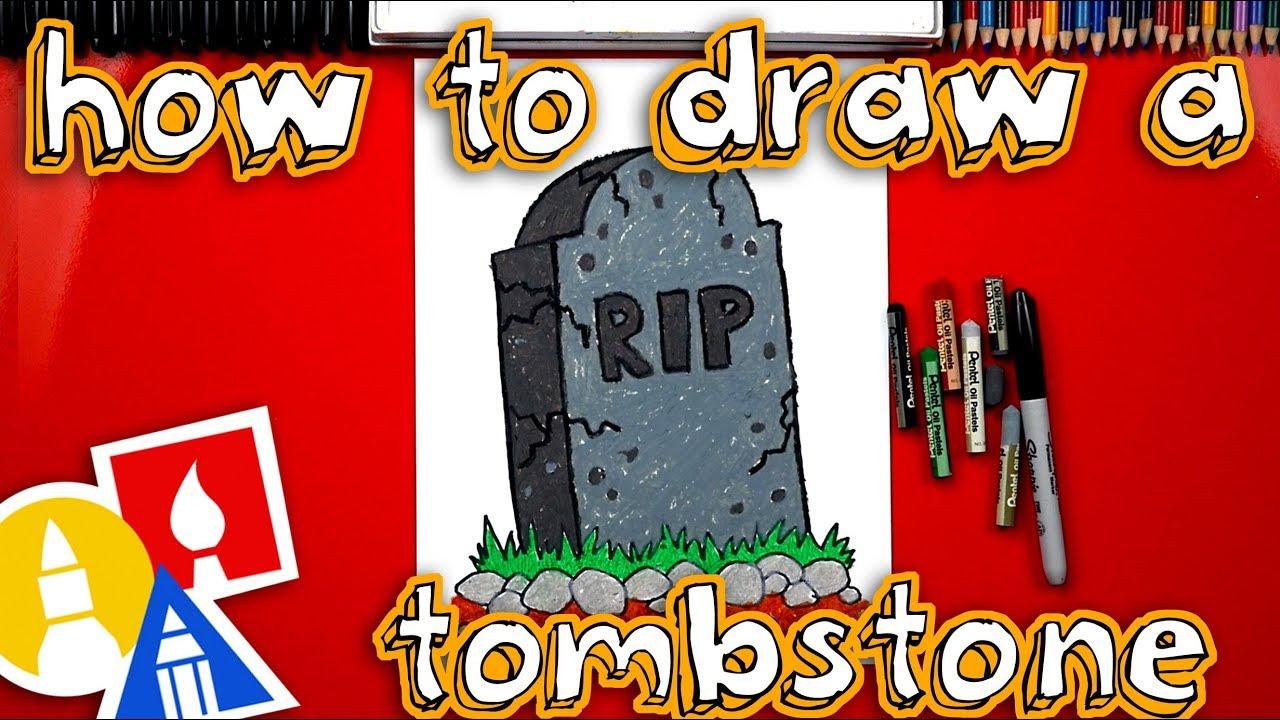 How To Draw A Zombie Art Hub