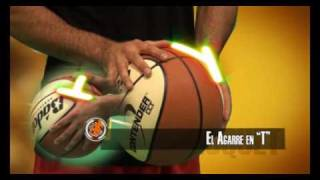 Baloncesto tiro fundamental por Jota Cuspinera. Iniciación y perfeccionamiento. Promo