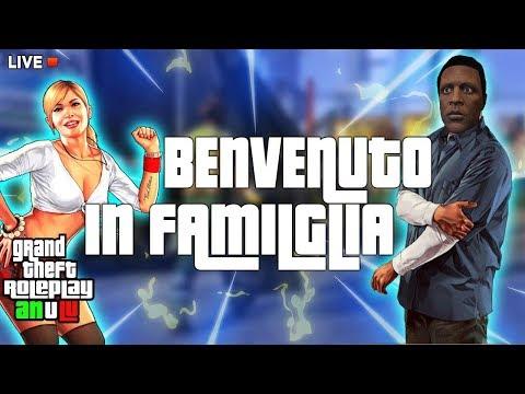 ANULU È TORNATO  #ANULU  GTA 5 VITA REALE