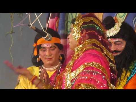 Brahmamgari Natakam