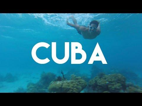 La playa más hermosa de Cuba - Cayo Santa María