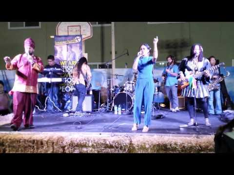 Christafari - Selah - here I am to worship