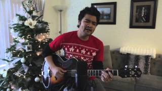 OTS: I'll Be Home For Christmas - A Christmas Cover