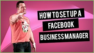 How to Create 2 Business Managers Under Each Personal Facebook Profile
