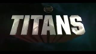 Titans intro template