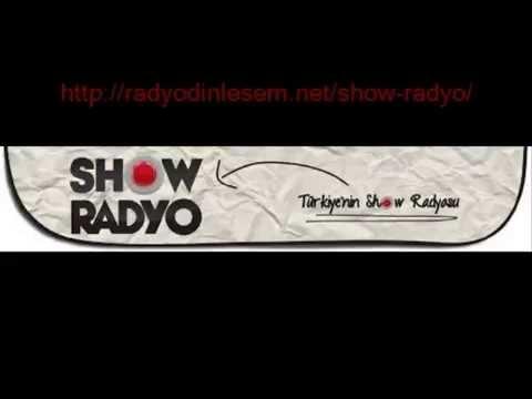 Show Radyo Dinle - Canlı Show Radyo Dinle