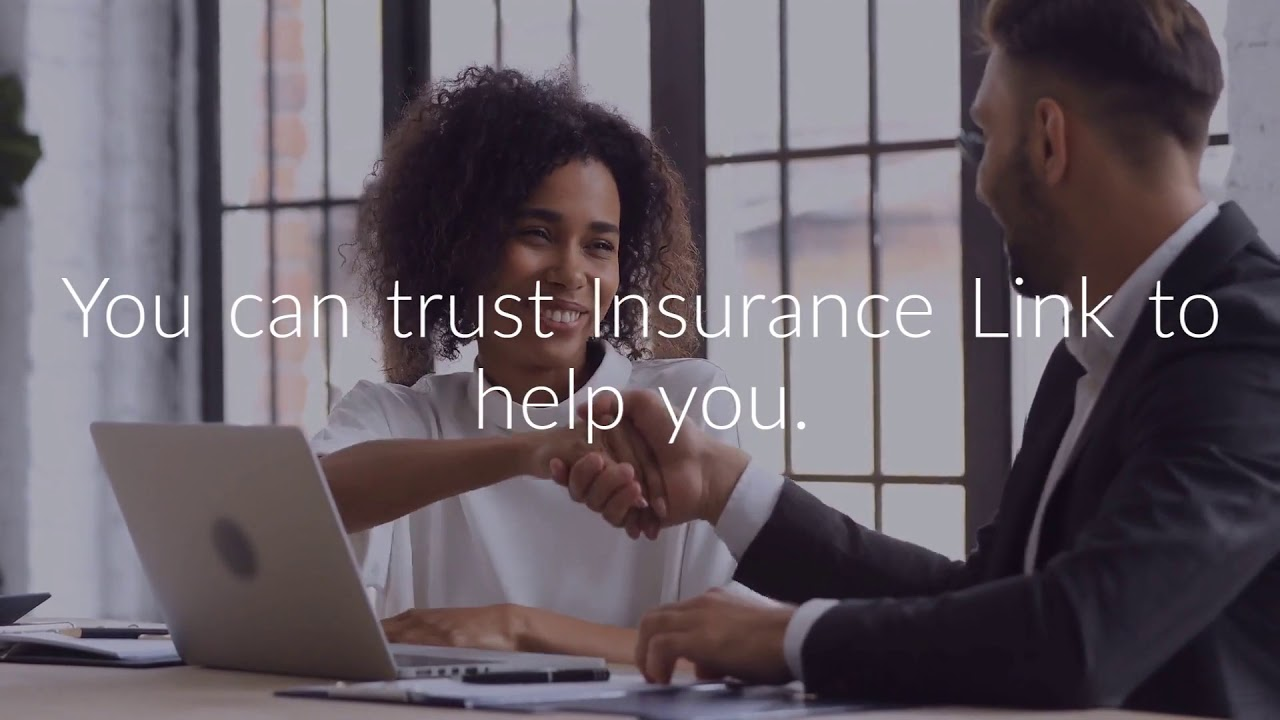 The Insurance Link : Commercial Business Insurance in San Antonio