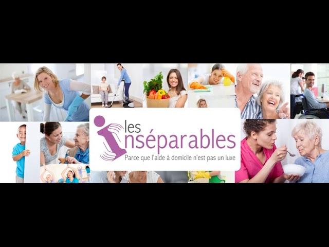 La Fabric - SPOT RADIO - Les INSEPARABLES / Nikita 76763