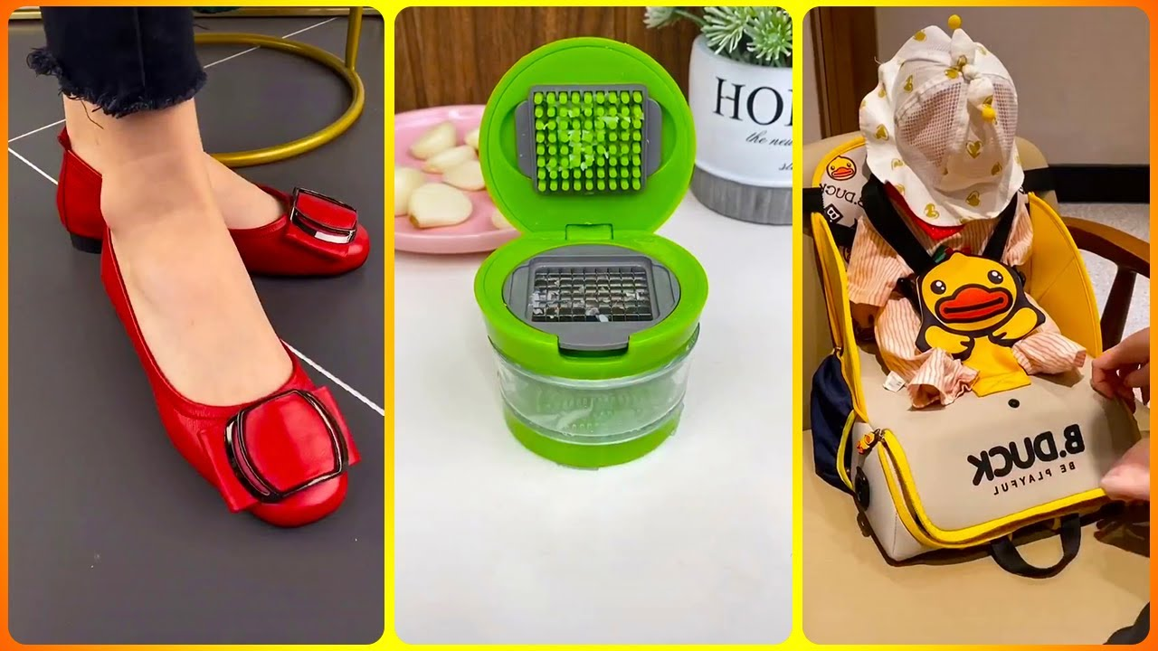 Smart Utilities Versatile utensils and gadgets for every home 40