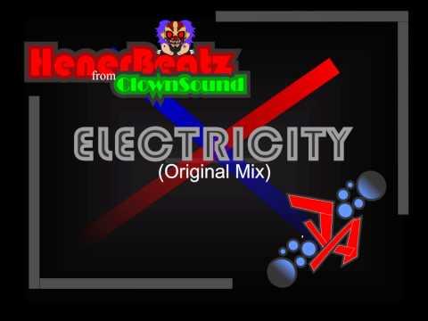 HenerBeatz X JasielArballo - Electricity (Original Mix)