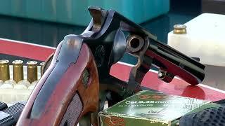Bolsonaro assina hoje 15 decreto que flexibiliza posse de armas de fogo