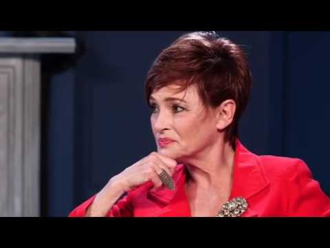 Carolyn Hennesy FB Live Interview