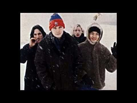 THE SMASHING PUMPKINS - CHRISTMASTIME LYRICS