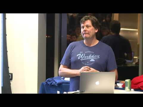 Building a modern data discovery and BI platform using Apache Spark and Catalyst with Kevin Beyer
