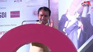 HEHR 2018, Rajasthan - Dr Dhan Singh Rawat, Hon'ble Minister of Higher Education...