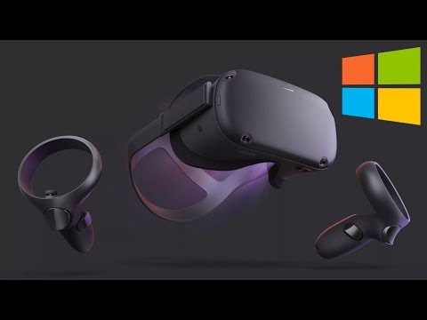 Oculus Quest/Go Windows Sideloading Tutorial - Install Any APK/Game/Application