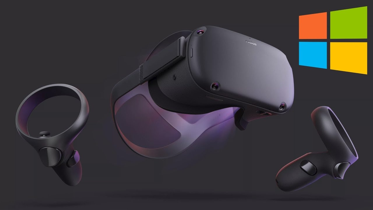 Oculus Quest/Go Windows Sideloading Tutorial – Install Any APK/Game/Application  #Smartphone #Android
