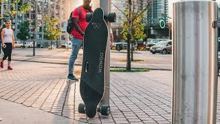Wowgo2S Full Review (My Favorite Electric Skateboard Yet!)