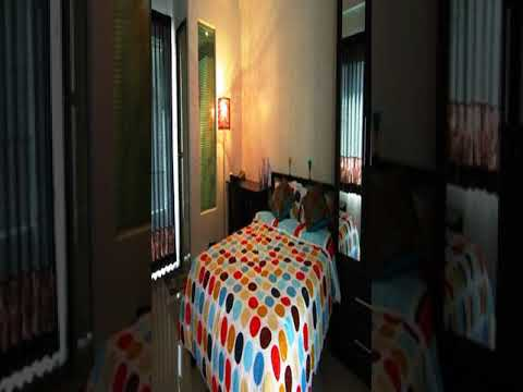 Centana Apartment Bangkok Thailand
