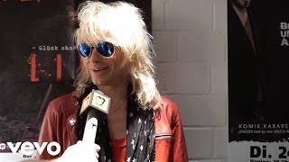 Michael Monroe - Michael Monroe | interview | 2015