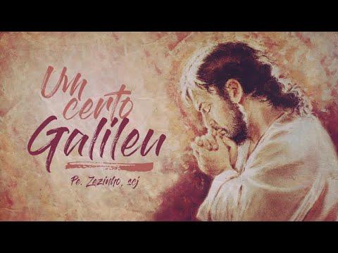Padre Zezinho, scj – Um certo Galileu