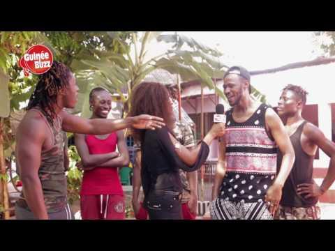 Instinct Killers - Émission 5minutes (Guinee Buzz)