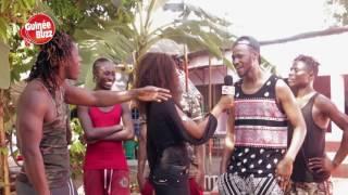vuclip Instinct Killers - Émission 5minutes (Guinee Buzz)