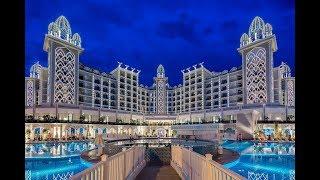 Granada Luxury Belek - Etstur