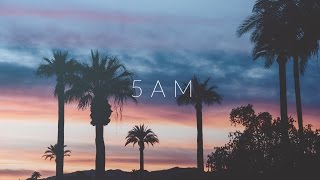 Download (Free) Chill x Inspiring Guitar Hip Hop Instrumental⎥5 AM (ft. Jurrivh) MP3 song and Music Video
