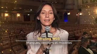 Palmarès du Droit 2021 - Gowling WLG - Marques, desssins et modèles