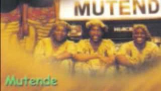Mutende Cultural Ensemble OLO MUNIZONDE