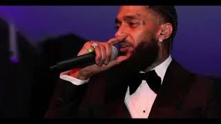 The Death of Nipsey Hussle - Deeper than You Realize