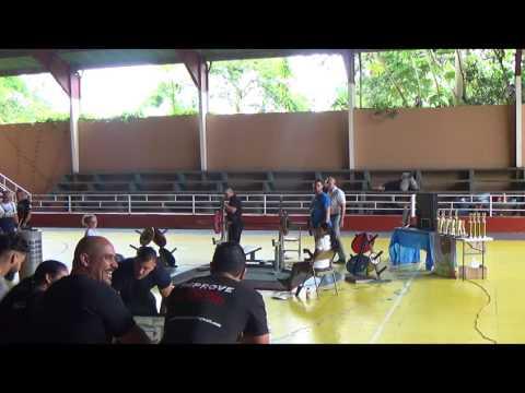 campeonato nacional de bench press cancha bajo techo fernando belvis adjuntas puerto rico 5 8 17