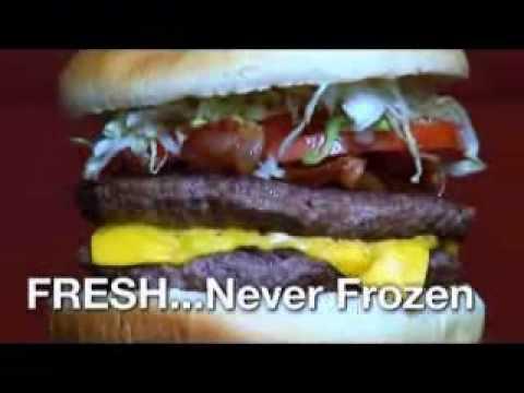 Yonah Burger Cut 012510 30sec Fresh Never Frozen.wmv