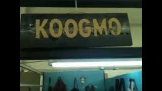 Koogmo Thrift & Junk at the Vikon Village Flea Market