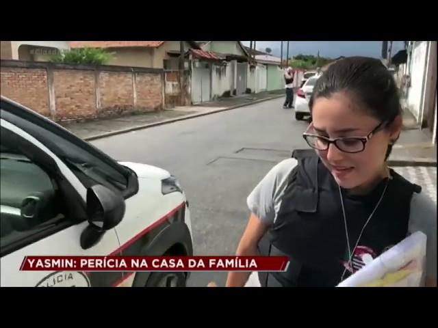 Caso Yasmin: advogado da família fala sobre suspeitas de agressão contra jovem