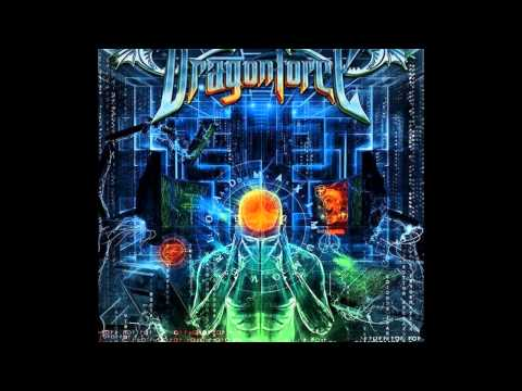 DragonForce - The Sun Is Dead (Original New Song 2014)