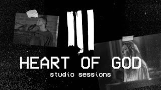 Heart of God  (Acoustic) - Hillsong Young & Free
