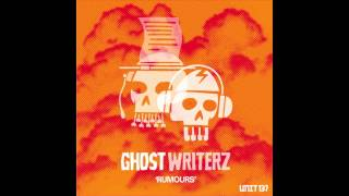 Ghost Writerz - Rumours (Gregory Isaacs ReWork)
