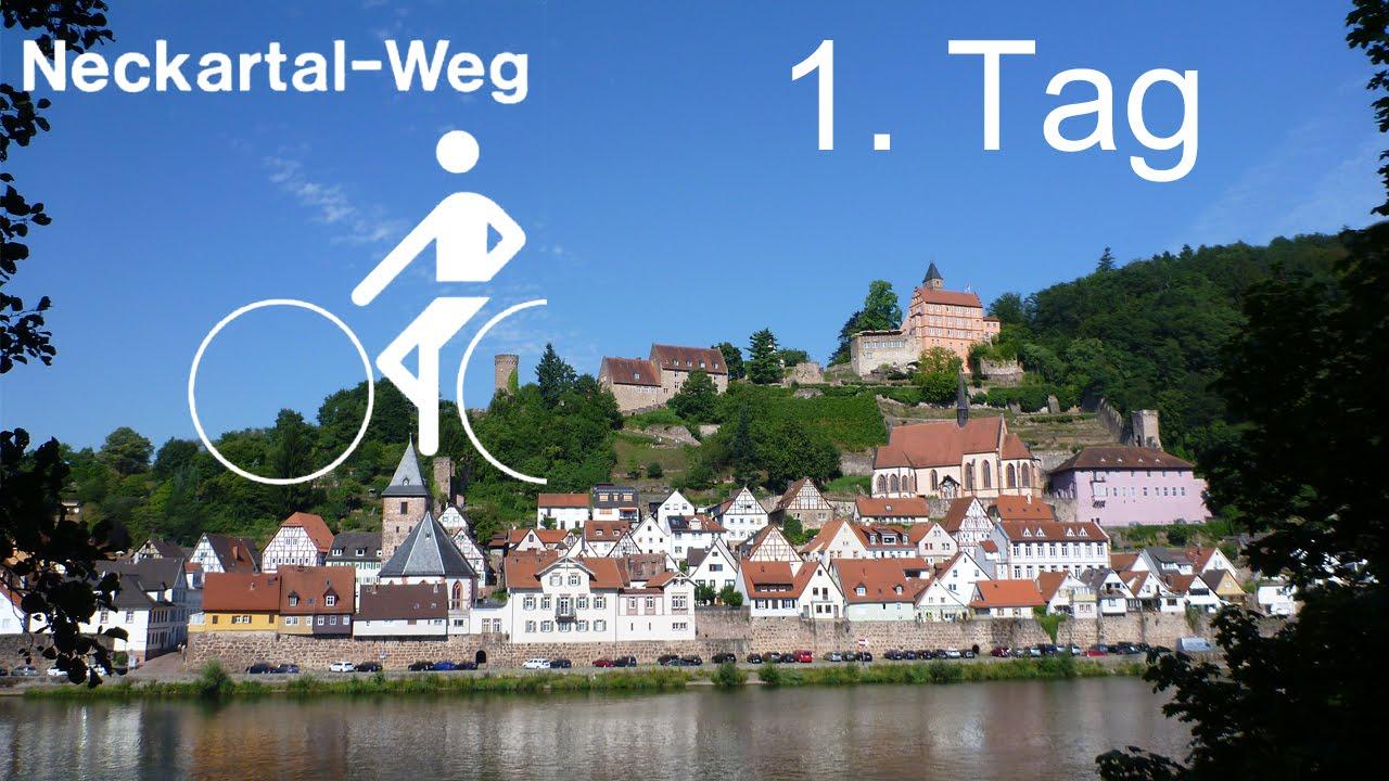 Neckarradweg Karte.Erlebnis Neckarradweg Mit Dem Fahrrad Entlang Des Neckar
